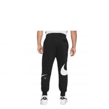 Nike Swoosh Pantaloni Uomo neri